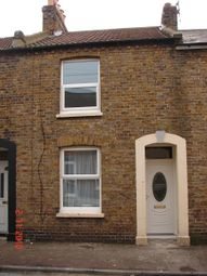 2 bed terraced house to rent in Grotto Road, Margate CT9