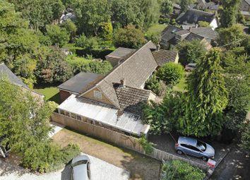 Thumbnail 3 bed semi-detached house for sale in Oak Road, Watchfield, Swindon