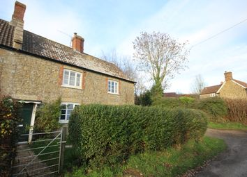 Thumbnail 2 bed cottage to rent in Broomill Lane, Lopen