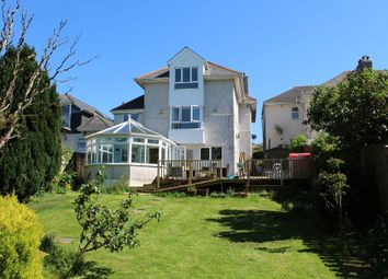Thumbnail 5 bed detached house for sale in Sherford Road, Elburton, Plymouth