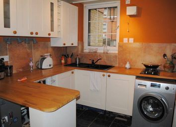 Thumbnail 3 bed flat to rent in Whitman House, Cornwall Avenue, London