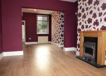 Thumbnail 3 bed property to rent in Leads Road, Hull