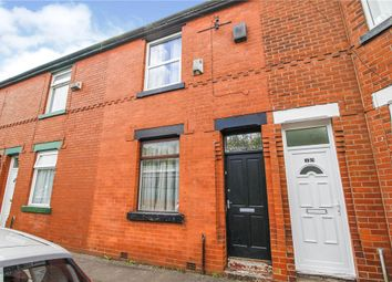 Thumbnail 2 bed terraced house for sale in Whitman Street, Manchester