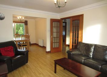 Thumbnail 4 bed detached house to rent in Throngrove Place, Aberdeen