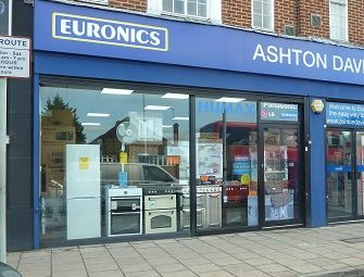 Thumbnail Retail premises to let in Ace Parade, Chessington