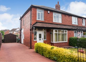 3 bed semi-detached house for sale in Leeds Road, Allerton Bywater, Castleford WF10