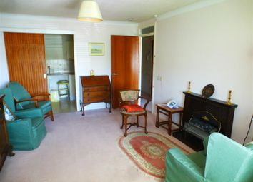 Thumbnail 1 bed flat for sale in Mill Lane, Uckfield, East Sussex
