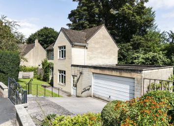 Thumbnail 3 bedroom detached house for sale in Priory Close, Off Ralph Allen Drive, Bath