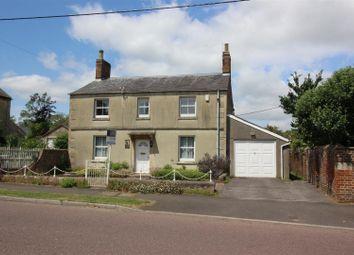Thumbnail 3 bed detached house for sale in High Street, Seend, Melksham