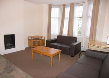 Thumbnail 4 bed flat to rent in Askew Road, Shepherds Bush, London