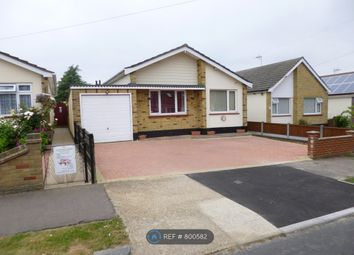 Villiers Way, Benfleet SS7. 2 bed bungalow