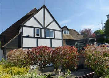 Thumbnail 4 bed semi-detached house to rent in South Street, Wendover, Aylesbury