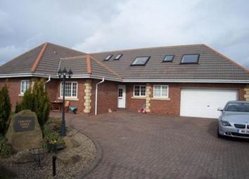 Thumbnail 6 bed bungalow to rent in Woodhorn Court, Ashington