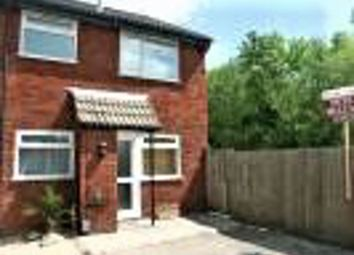 Thumbnail 1 bed end terrace house for sale in Tangmere Drive, Fairwater, Cardiff