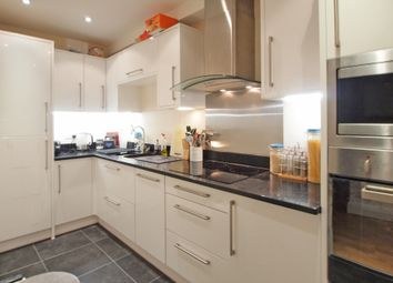 Thumbnail 2 bed flat to rent in High Street, Ewell Village