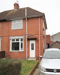 Thumbnail 3 bed semi-detached house to rent in Quayfield Square, Swinefleet, Goole