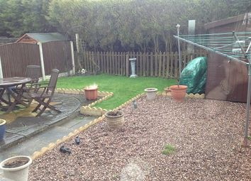 Thumbnail 3 bed end terrace house to rent in Leamington Drive, South Normanton