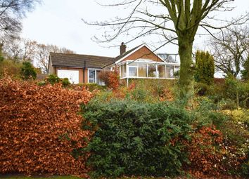 Thumbnail 3 bed detached bungalow to rent in Heathcote Avenue, Hookgate, Market Drayton