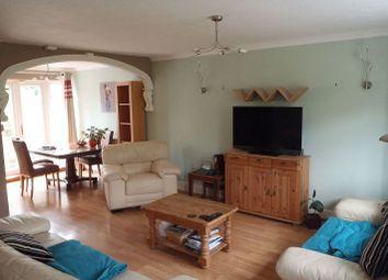 Thumbnail 3 bedroom town house to rent in Longacre Rise, Chineham, Basingstoke