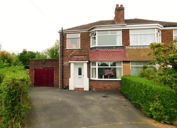 3 bed semi-detached house for sale in Frinton Close, Stafford ST16