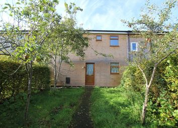 Thumbnail 3 bed terraced house to rent in Maes Y Fynnon, Brecon
