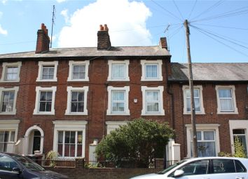 Thumbnail 4 bedroom terraced house to rent in Watlington Street, Reading, Berkshire
