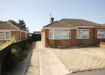 Thumbnail 2 bed semi-detached bungalow for sale in Cromwell Way, Kidlington