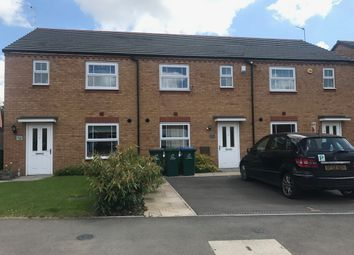 Thumbnail 3 bed terraced house to rent in Silver Birch Avenue, Coventry