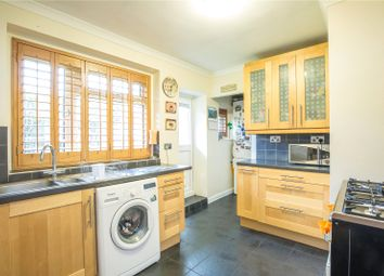 Thumbnail 3 bed flat for sale in Wentworth Lodge, 1 Wentworth Park, Finchley, London