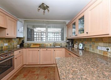 Thumbnail 1 bed flat for sale in Arnal Crescent, Southfields, Southfields