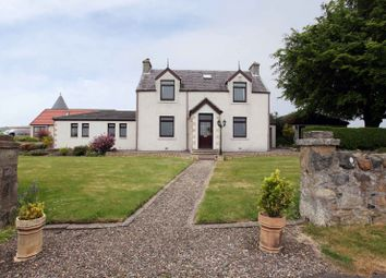 4 bed property for sale in Cockairnie, Aberdour, Burntisland, Fife KY3