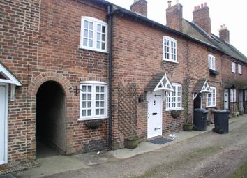 Thumbnail 3 bed cottage to rent in Wood Street, Ashby-De-La-Zouch