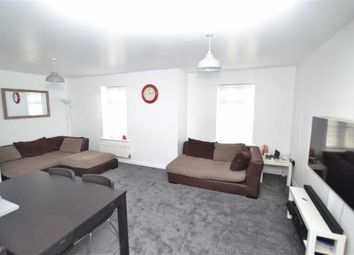 Thumbnail 2 bed flat for sale in Geary House, Stevenage, Herts