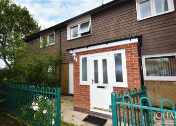 3 bed terraced house for sale in Lomond Crescent, Leicester LE4