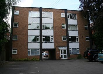 Thumbnail 1 bed flat to rent in Burford Court, Wake Green Road, Moseley, Birmingham