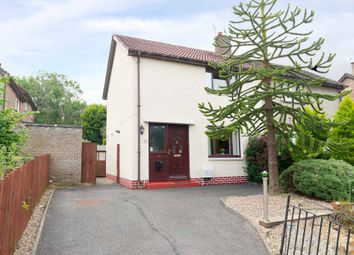 2 bed semi-detached house for sale in Hillwood Rise, Ratho Station, Edinburgh EH28