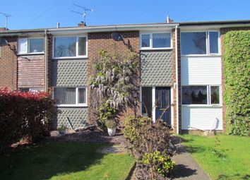 Thumbnail 3 bed terraced house to rent in Gunnis Close, Gillingham