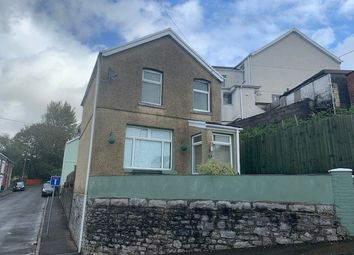 Thumbnail 3 bed detached house for sale in Winifred Street, Dowlais, Merthyr Tydfil
