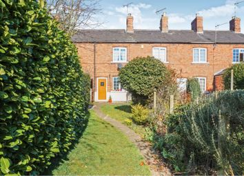 Thumbnail 2 bedroom cottage for sale in New Row, Woodborough
