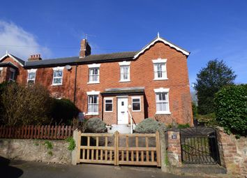 Thumbnail 2 bed terraced house for sale in Hospital Bank, Malvern