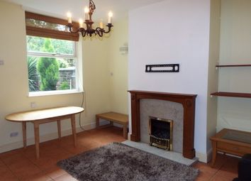 Thumbnail 4 bedroom terraced house to rent in West Brampton, Newcastle-Under-Lyme