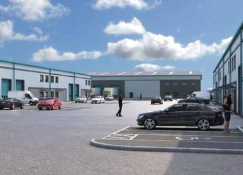 Thumbnail Industrial to let in Unit T14, Teal Park Trade, Colwick Loop Road, Nottingham