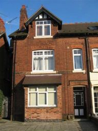 Thumbnail 1 bed flat to rent in Belper Road, Derby