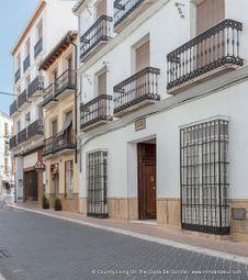 Thumbnail 8 bed town house for sale in Spain, Málaga, Coín