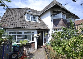 Thumbnail 3 bed semi-detached house for sale in Westbury Road, Westbury-On-Trym, Bristol