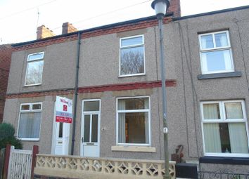 Thumbnail 2 bed property for sale in North View Street, Bolsover, Chesterfield