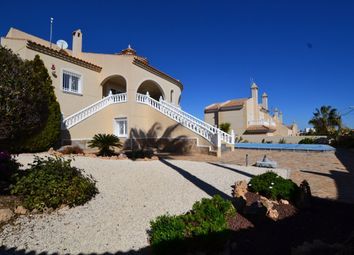 Thumbnail 5 bed villa for sale in 03193 San Miguel De Salinas, Alicante, Spain
