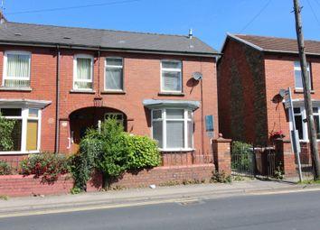3 bed semi-detached house for sale in Bryngwyn Road, Newbridge, Newport NP11