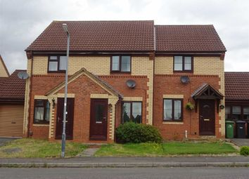 Thumbnail 2 bed terraced house for sale in Gold Close, Maple Park, Nuneaton