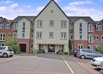 Thumbnail 2 bed flat for sale in Rowan Court, Thirsk